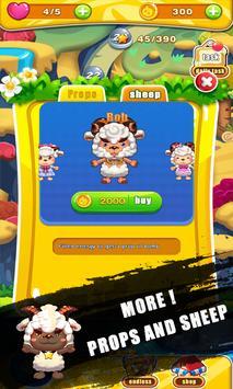 Sheep Bubble apk screenshot