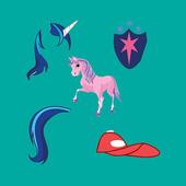Iconic Pony Quiz icon