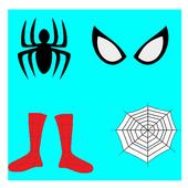 Iconic Superhero Quiz icon