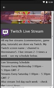 Xterminator Gaming screenshot 5