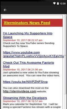Xterminator Gaming screenshot 2