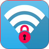 WiFi Warden ( WPS Connect ) icon