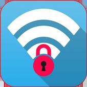 WiFi Warden icono