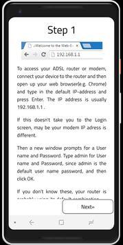 WiFi Warden screenshot 7