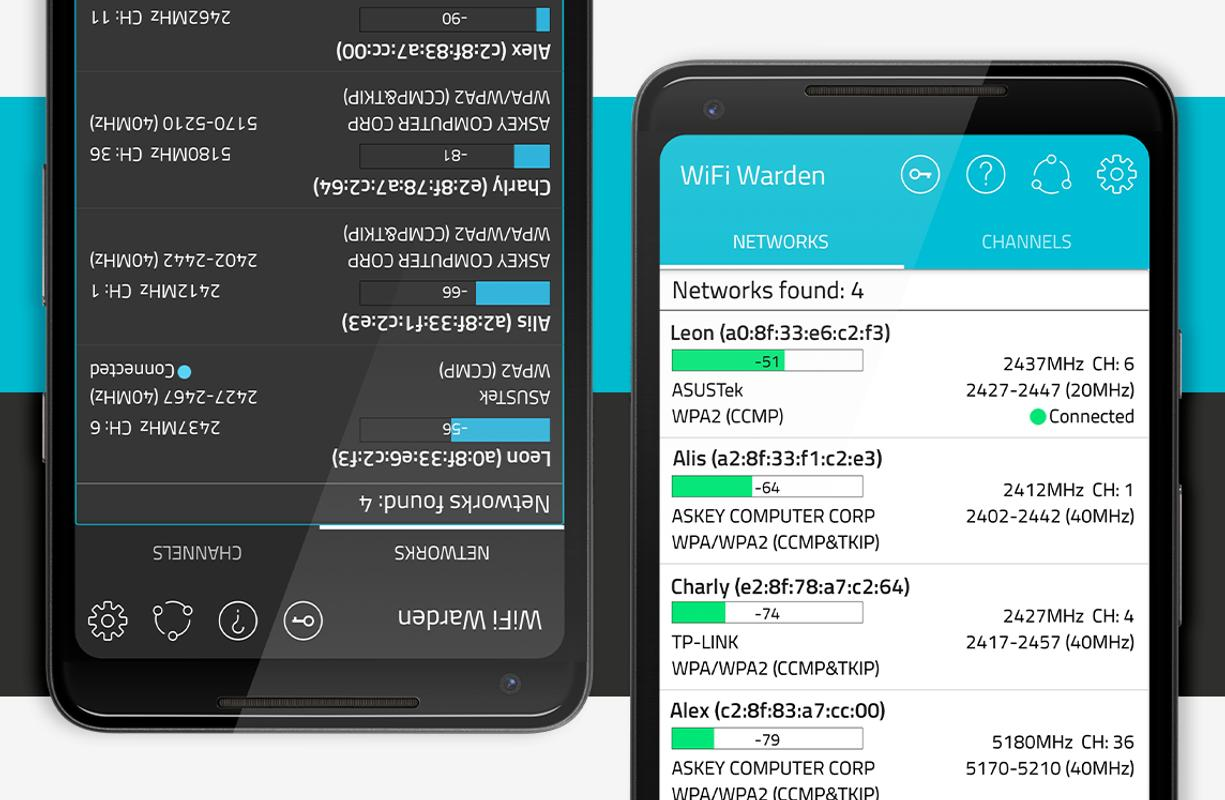 Wifi Warden For Android Apk Download