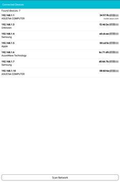 WiFi Warden screenshot 12