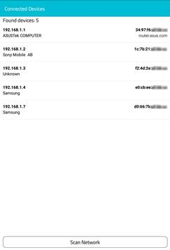 WiFi Warden screenshot 18