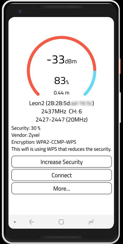 WiFi Warden ( WPS Connect ) APK Download - Gratis Alat APL ...