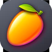 Mango VPN icon
