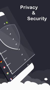 Mango VPN screenshot 4