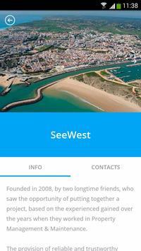 SeeWest screenshot 1