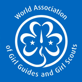 World Assoc.Girl Guides/Scouts icon