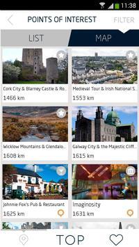 CityBreakApartments apk screenshot