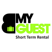 BmyGuest Travel Guide icon