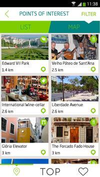 Be My Guest Lisboa apk screenshot