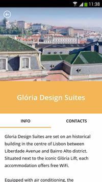 Gloria Design Suites apk screenshot