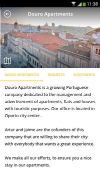 Douro Apartments screenshot 1