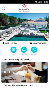 Details Hotels & Resorts apk screenshot