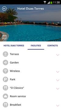 Hotel Duas Torres apk screenshot