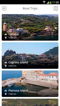 Hotel Hermitage Isola d'Elba apk screenshot
