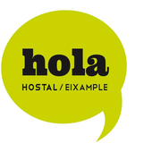Hola Hostal icon