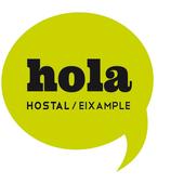 Hola Hostal icon