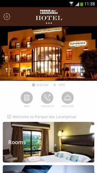 Parque das Laranjeiras Hotel poster