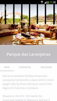 Parque das Laranjeiras screenshot 1