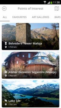 Maloja Palace Hotel screenshot 3