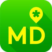 Melon District icon