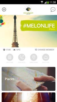 Melon District apk screenshot