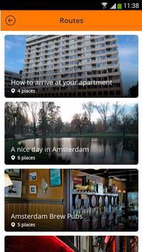WFA Serviced Apartments apk screenshot