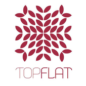 Top Flat icon