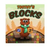 Toothy's Blocks icon