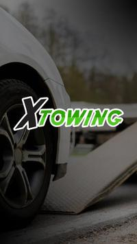 Xtowing poster