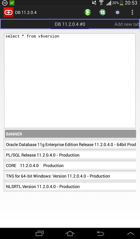 oracle client 11 2 0 4