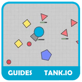 Guide For Diep Tank.io icon