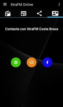 XtraFM Costa Brava screenshot 3