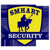 Smhart Panic App icon
