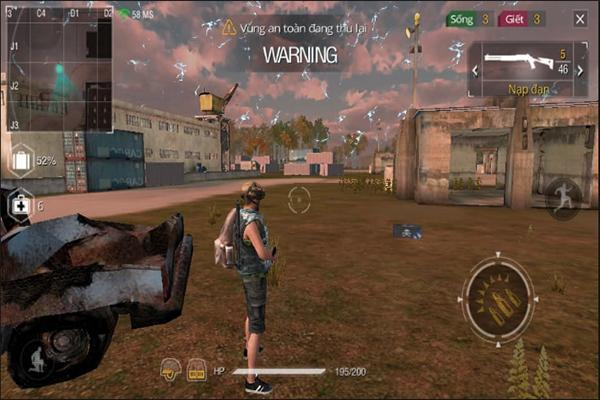 Game Free Fire Battlegrounds Hint For Android Apk Download