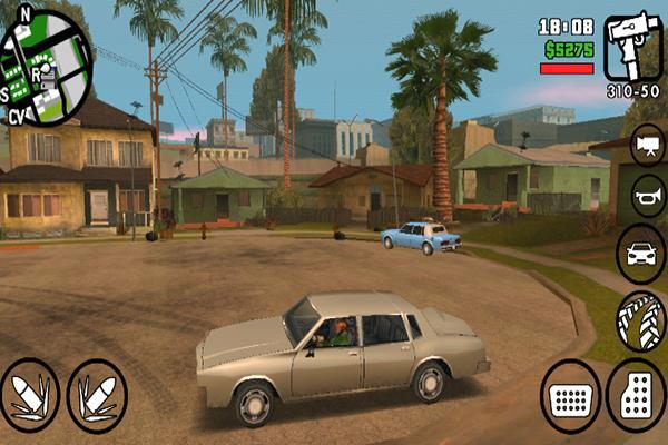 Game Gta San Andreas Guide For Android Apk Download