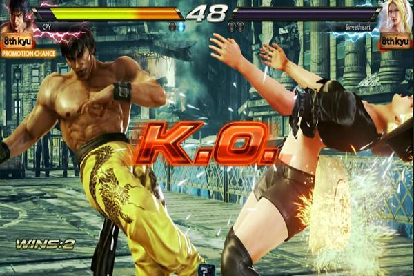 Game TEKKEN 7 Hint for Android - APK Download