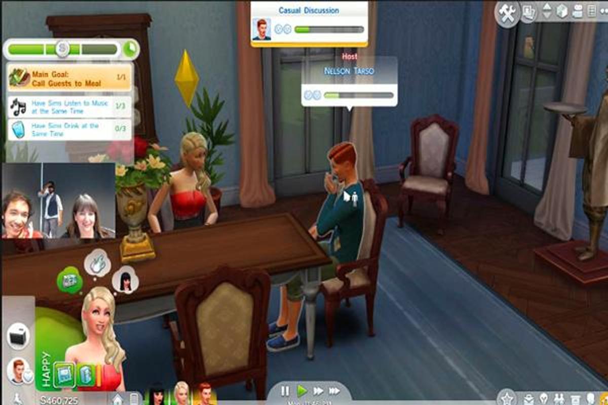 the sims 4 free download full game for android