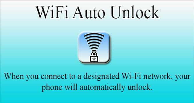 WiFi Auto Unlock 2019 for Android - APK Download