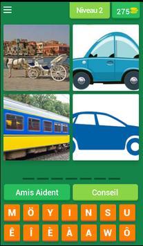 4 images 1 mot screenshot 1
