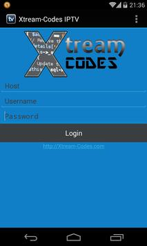 Xtream-Codes IPTV poster