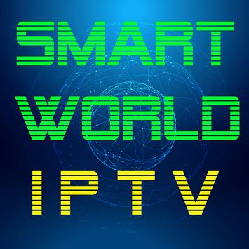 smart world iptv app riso screenshot 5