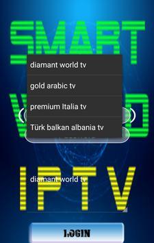 smart world iptv app riso screenshot 7