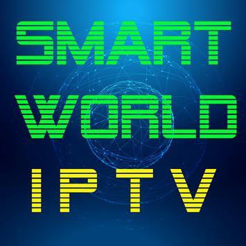 smart world iptv app riso screenshot 3