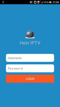 Hein IPTV screenshot 8